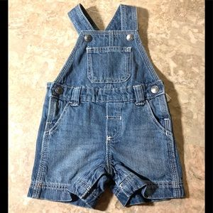 OLD NAVY Baby Overalls 3–6 Months
